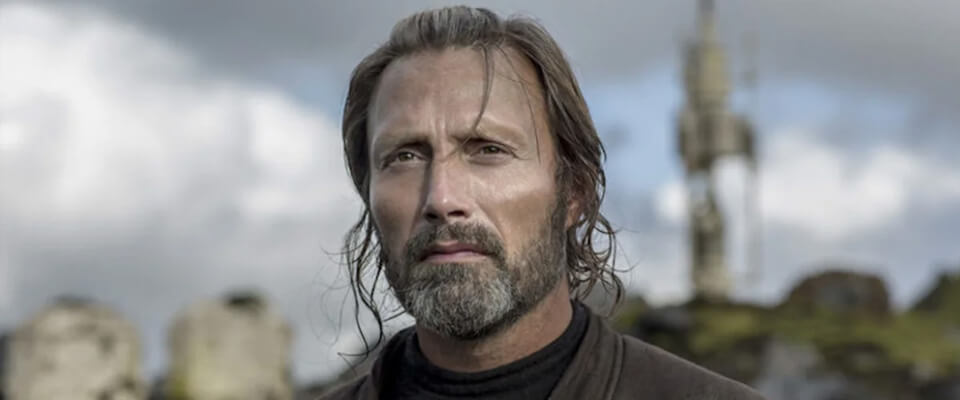Mads Mikkelsen in Rogue One