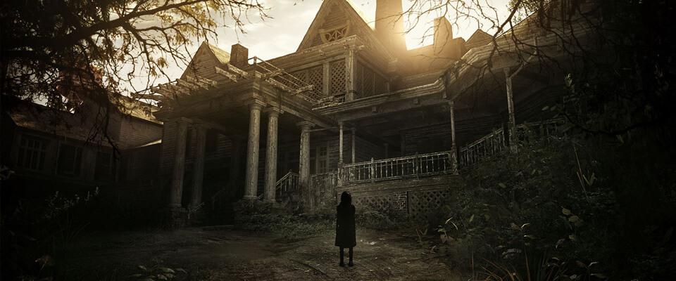 Resident Evil: Biohazard