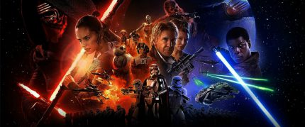 Star Wars 7 BBC Radio Wales