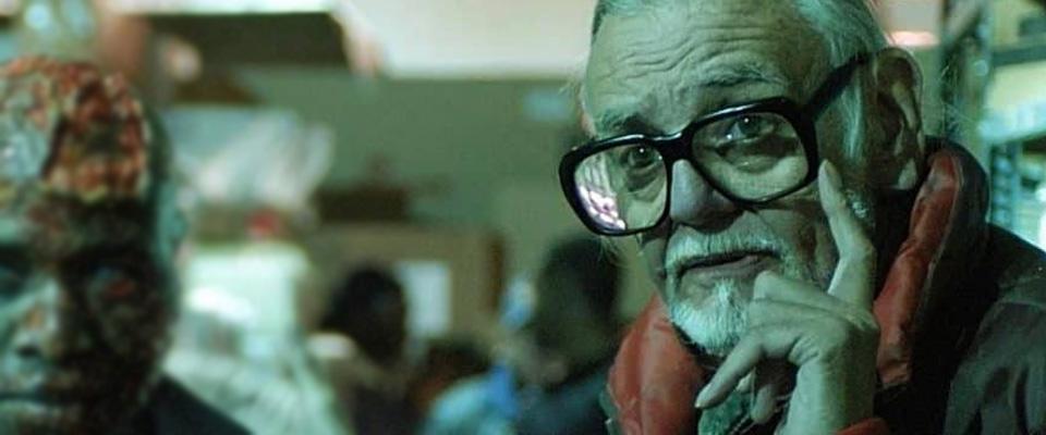 George A Romero
